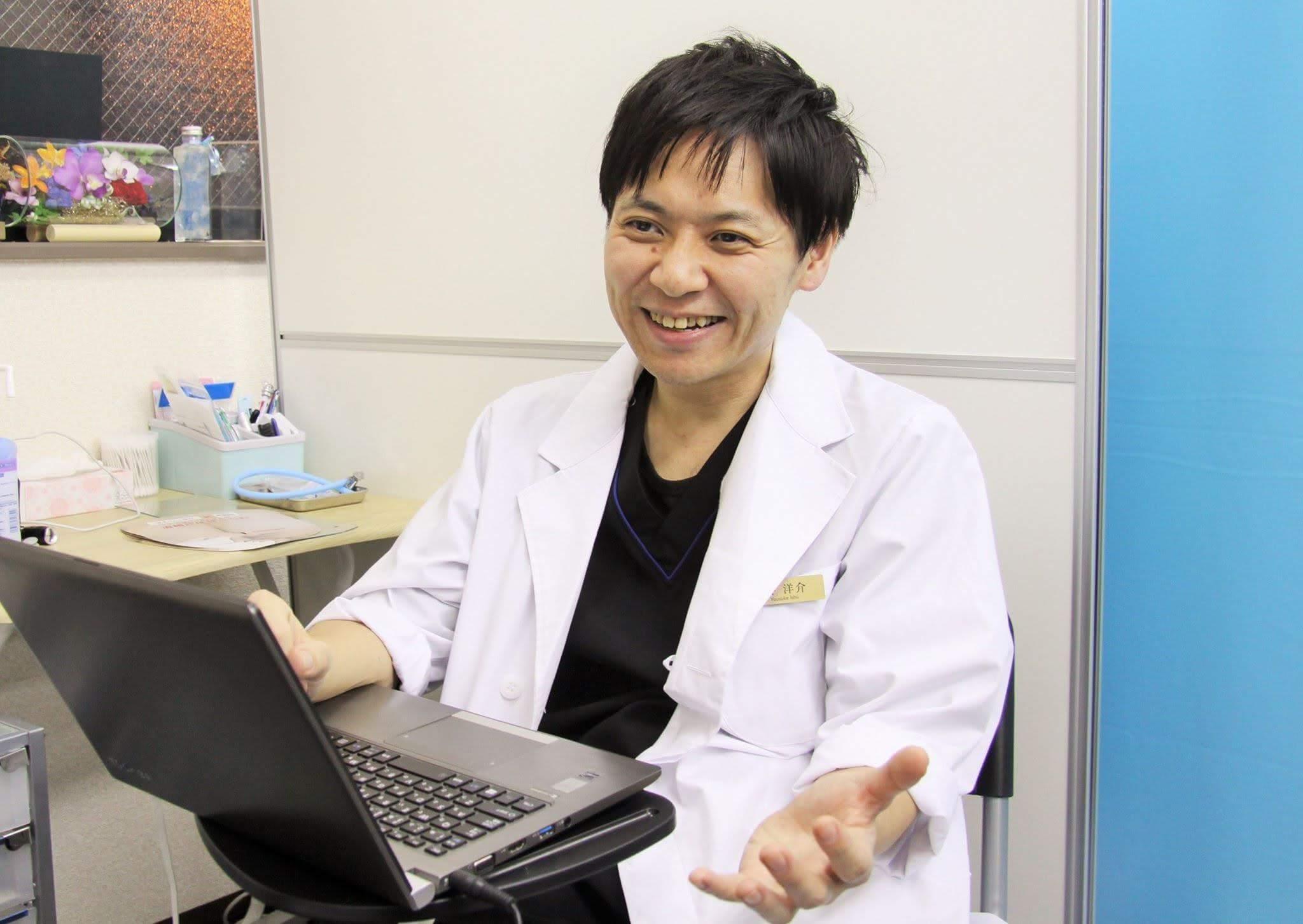石井洋介さんがアドバイザーを務める「医学部予備校メディセンス」偏差値30からの医学部合格をサポート!