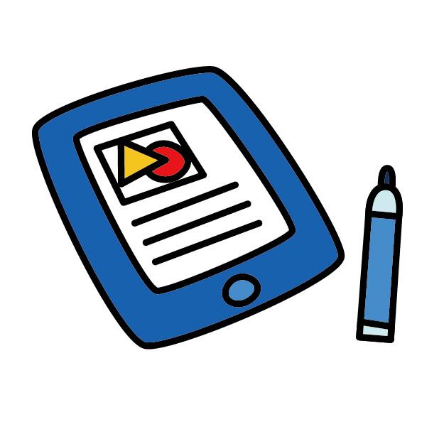 医学部受験 タブレット端末 iPad